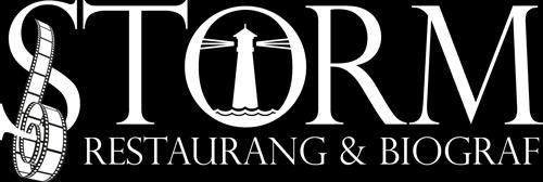 Storm Restaurang & Biograf